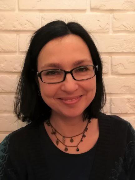 Agnieszka Dziedziczak-Foltyn