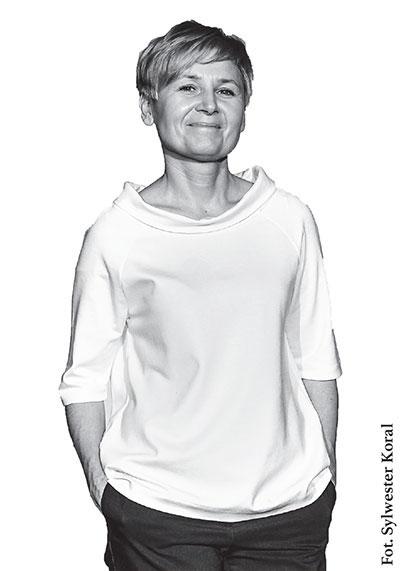 Marzena Pogorzewska