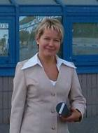 Aneta Jaworska