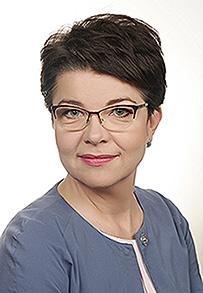 dr hab. Mariola Jaworska