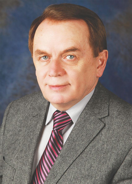 Profesor Mirosław J. Szymański