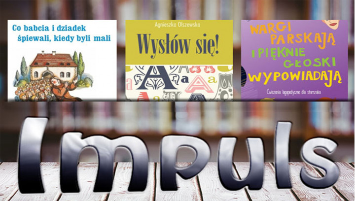"""Bestsellery Oficyny Wydawniczej """"Impuls"""" za rok styczeń 2019"""