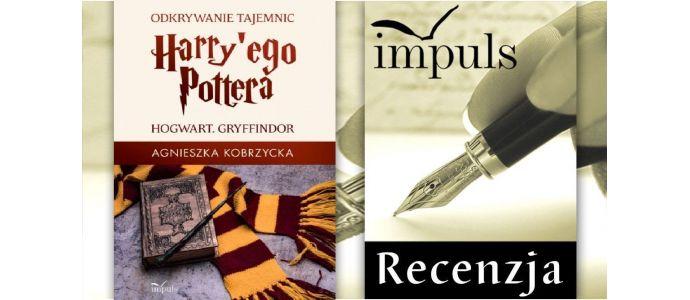 Odkrywanie tajemnic Harryego Pottera - recenzja