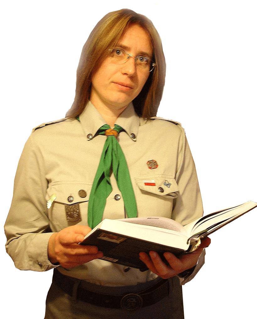 Marszałek Katarzyna