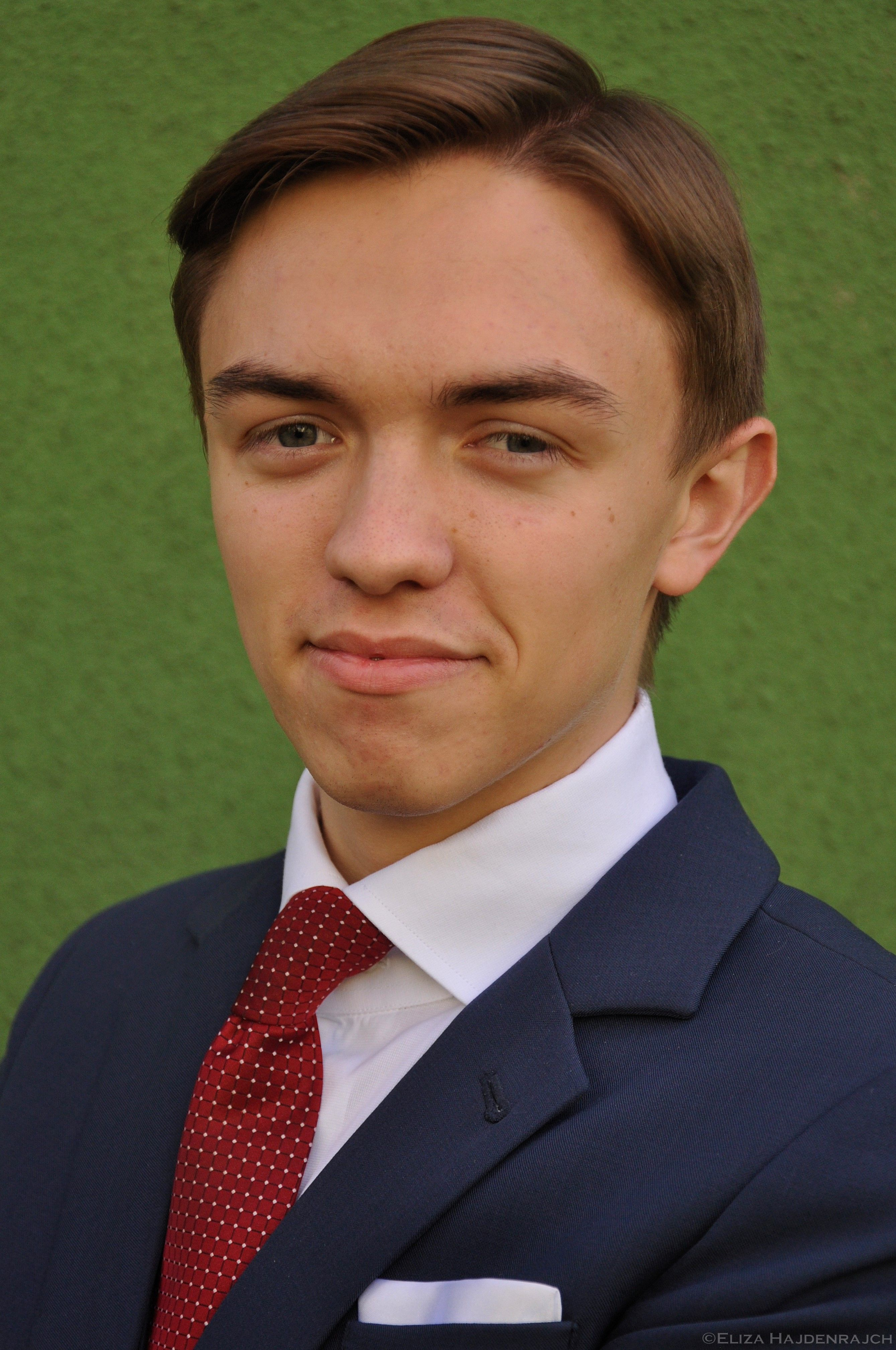 Mikołaj Wolanin