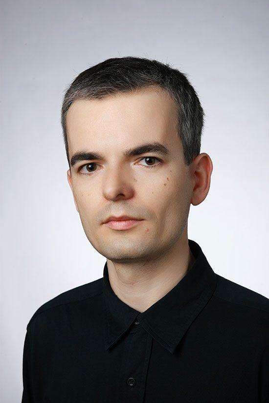 Patrycjusz Pilawski