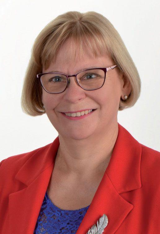 Grażyna Genowefa Gajewska
